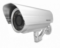 fi9804W Wireless Weatherproof Ip Camera
