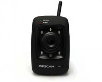 Affordable Wireless ip camera