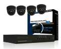 4 Channel D1 CCTV Package